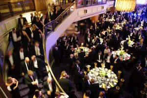 Event photography at Grosvenor House in London