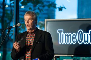 Tim Arthur, Editor in Chief, Time Out London