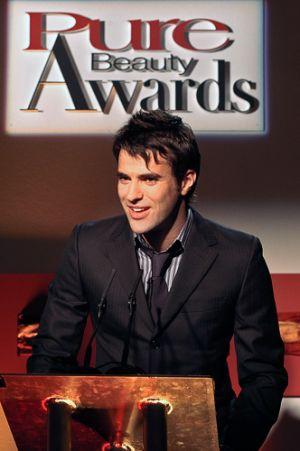 London Awards ceremony photographer