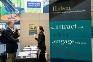 We photograph trade shows and exhibitions